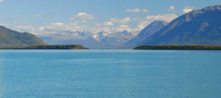 naknek lake location
