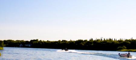 naknek river location