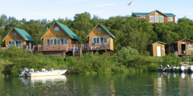Rainbow Bend Lodges